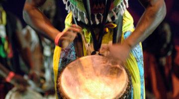 A Música na Guiné-Bissau
