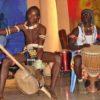 Os Instrumentos Tradicionais