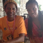 Rostos da Nova Música Guineense