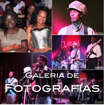 Galeria de Fotografias Voz da Guiné