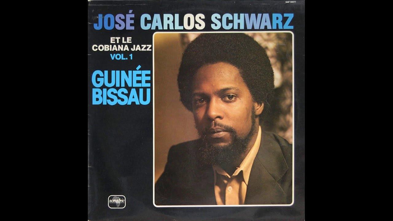 José Carlos Schwarz