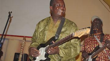 Sambalá Kanuté, referência afro-mandinga