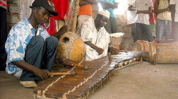 Balafon - Música Guiné-Bissau