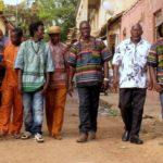 Discografia Selecionada (Música na Guiné-Bissau)